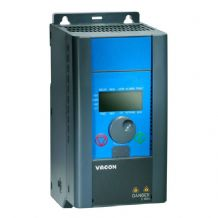 Vacon 10 1.1kw 1 Phase Input - 3 Phase Output AC Inverter Drive 0010-1L-0005